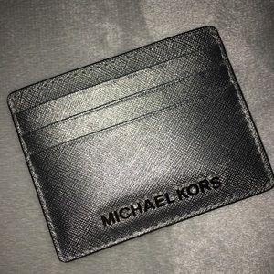 Michael Kors Card Holder NEW